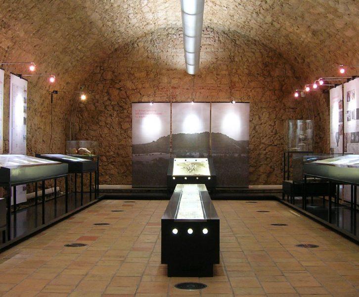 hengist museum. (© KPH/M. Roscher)