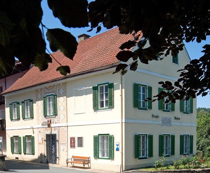 Kloepferhaus
