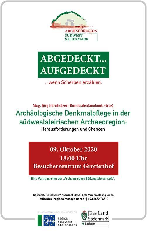 Herausforderungen, Chancen und Gefahren für Archäologie und Bodendenkmalpflege